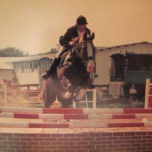 1982 Turnier 1