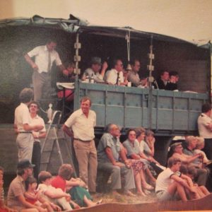 1982 Turnier 3