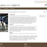 pferdesport-journal
